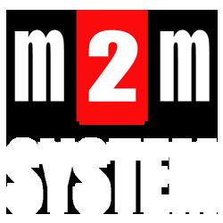 m2m-system